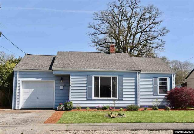 307 S 7th St, Lebanon, OR 97355 (MLS #762349) :: Gregory Home Team
