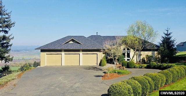 11956 North Shadow Hills Ct SE, Turner, OR 97392 (MLS #762352) :: Gregory Home Team