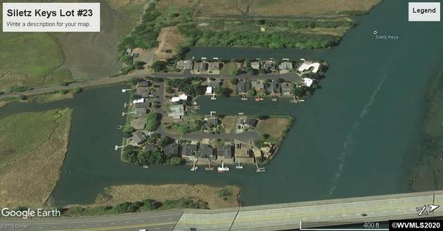 9030 Keys Place #23, Lincoln City, OR 97367 (MLS #762501) :: Sue Long Realty Group