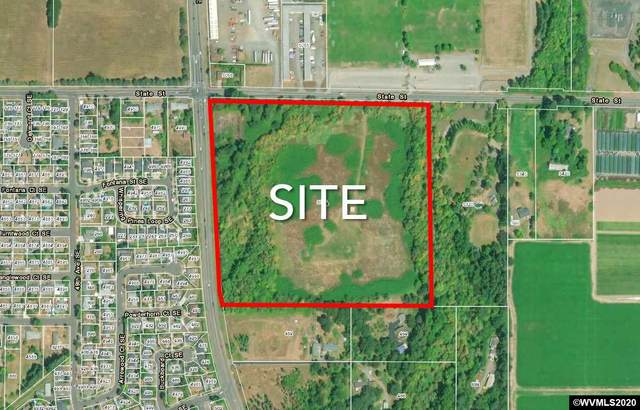 5060 State, Salem, OR 97317 (MLS #762540) :: Song Real Estate