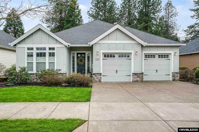 4990 SW Hollyhock Cl, Corvallis, OR 97333 (MLS #762573) :: Sue Long Realty Group