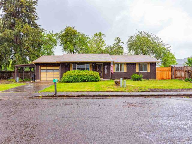 2241 Kalmia St, Sweet Home, OR 97386 (MLS #762674) :: Gregory Home Team