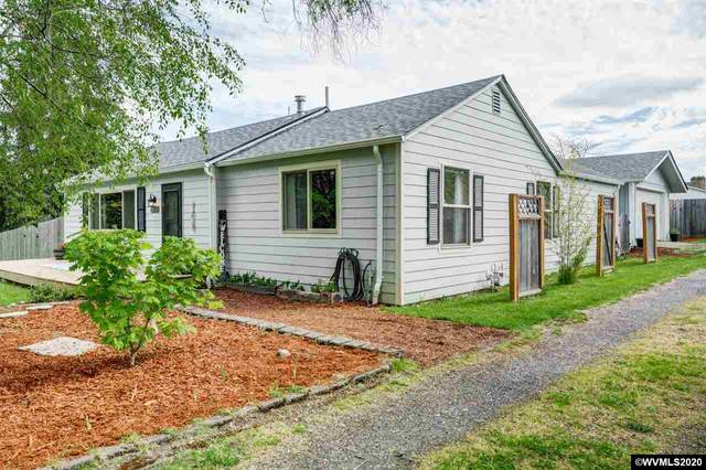 1219 Pulver Ln NW, Albany, OR 97321 (MLS #762685) :: Gregory Home Team