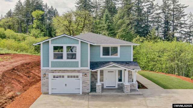 6301 Lake Pointe Wy, Sweet Home, OR 97386 (MLS #762703) :: Gregory Home Team