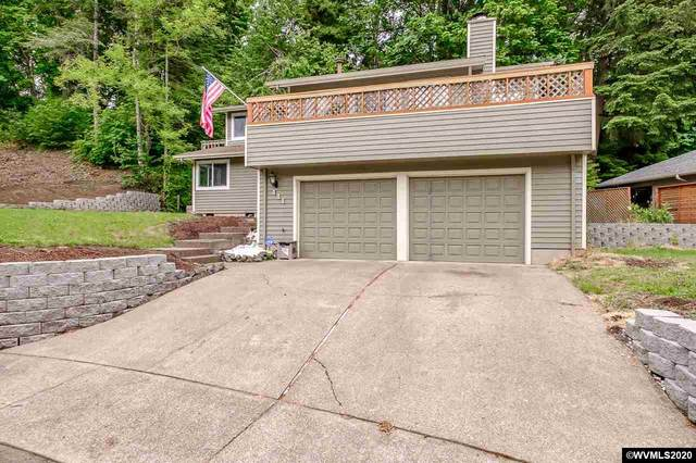 441 Mcnary Heights Dr N, Keizer, OR 97303 (MLS #762770) :: Sue Long Realty Group
