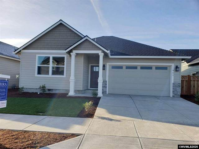 961 Chestnut St, Independence, OR 97351 (MLS #762810) :: Coho Realty