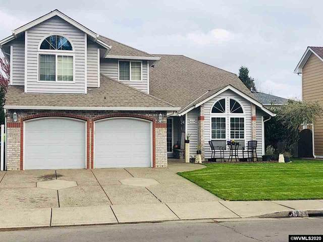 1025 Ridgepoint St NE, Keizer, OR 97303 (MLS #762875) :: Sue Long Realty Group