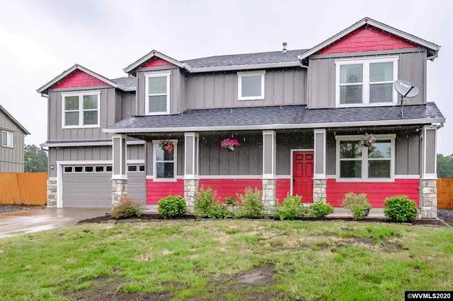3773 Altamont Av NE, Albany, OR 97322 (MLS #762883) :: Song Real Estate