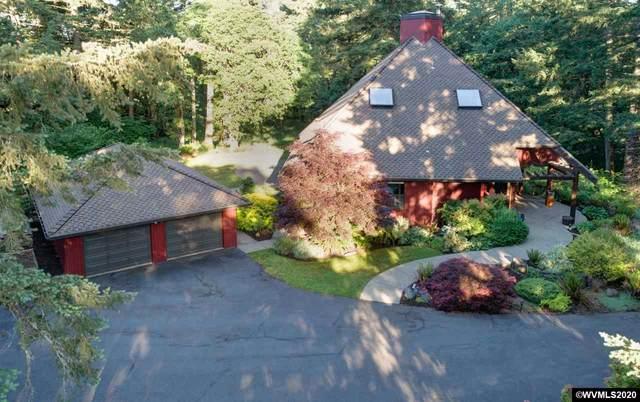 3455 Deer Lake Ct SE, Salem, OR 97317 (MLS #762909) :: Change Realty