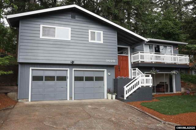 3020 NW Ashwood Dr, Corvallis, OR 97330 (MLS #762914) :: Gregory Home Team