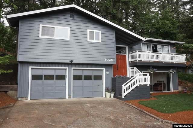 3020 NW Ashwood Dr, Corvallis, OR 97330 (MLS #762914) :: Sue Long Realty Group