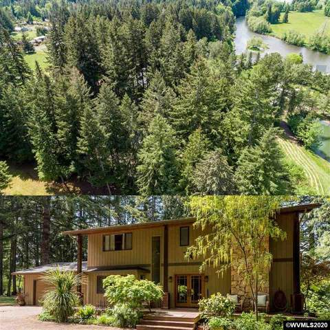 40087 Deerhorn Rd, Springfield, OR 97478 (MLS #762933) :: Hildebrand Real Estate Group