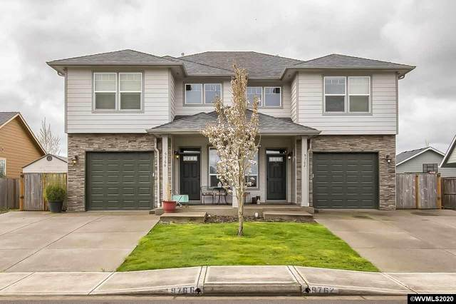 9762 Willamette (-9766), Aumsville, OR 97325 (MLS #762965) :: Gregory Home Team