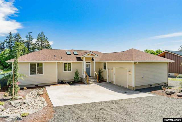11444 Park St, Independence, OR 97351 (MLS #763001) :: Kish Realty Group