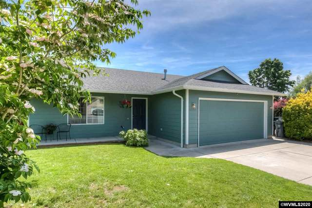 5158 Courtlyn Ct NE, Keizer, OR 97303 (MLS #763072) :: Sue Long Realty Group