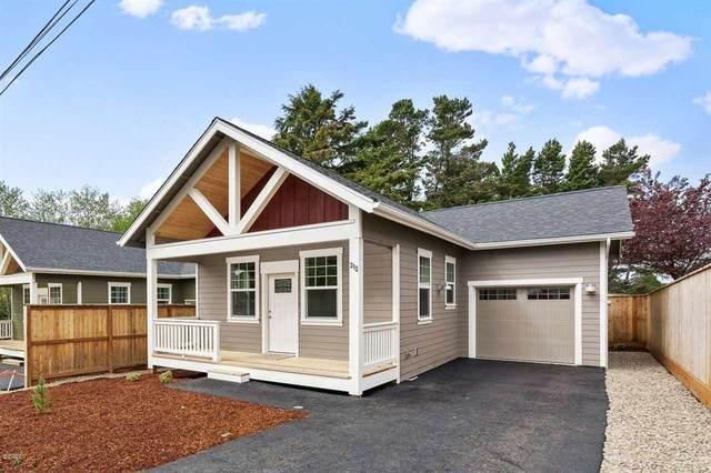 313 SE Netpune Av, Lincoln City, OR 97367 (MLS #763162) :: Hildebrand Real Estate Group