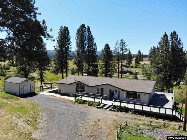 54508 Coombs Lp, La Grande, OR 97814 (MLS #763170) :: Coho Realty