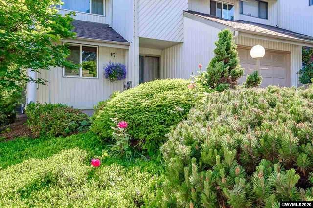 1450 SW Bridlewood (#17) Dr, Dallas, OR 97338 (MLS #763202) :: Hildebrand Real Estate Group