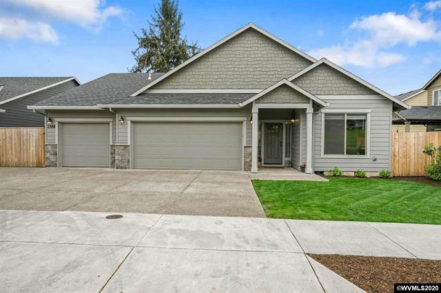 2388 San Pedro Av NW, Albany, OR 97321 (MLS #763208) :: Gregory Home Team