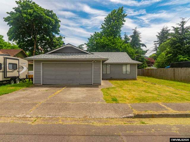 1845 Franklin St, Lebanon, OR 97355 (MLS #763243) :: Sue Long Realty Group