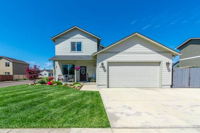 4352 Citabria St, Sweet Home, OR 97386 (MLS #763284) :: Gregory Home Team