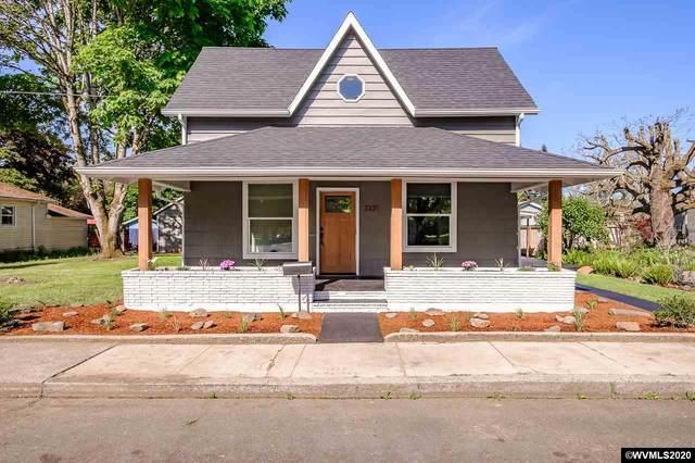 545 N 7th Av, Stayton, OR 97383 (MLS #763286) :: Hildebrand Real Estate Group