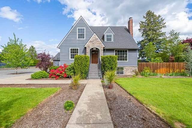 1570 N Gardner Av, Stayton, OR 97383 (MLS #763290) :: Hildebrand Real Estate Group