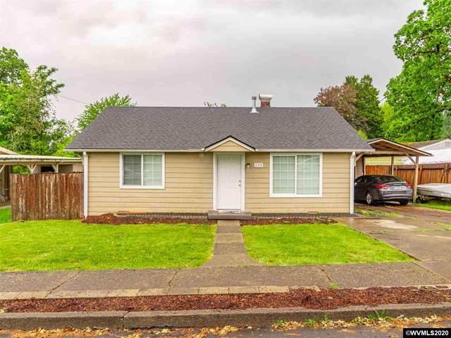 305 7th Av, Sweet Home, OR 97386 (MLS #763304) :: Gregory Home Team