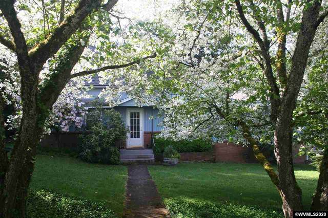 718 E Main St, Silverton, OR 97381 (MLS #763308) :: Gregory Home Team