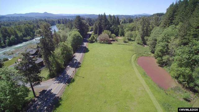 420459 N River (Next To), Sweet Home, OR 97386 (MLS #763358) :: Gregory Home Team