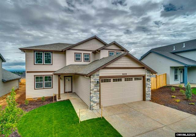 5676 Horizon View St SE, Salem, OR 97306 (MLS #763385) :: Sue Long Realty Group