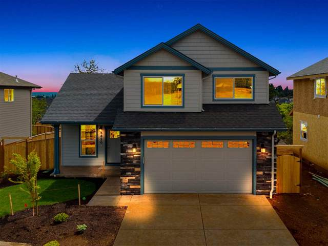 5642 Horizon View St SE, Salem, OR 97306 (MLS #763386) :: Sue Long Realty Group