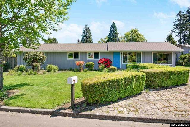 605 SW 55th St, Corvallis, OR 97333 (MLS #763406) :: Gregory Home Team