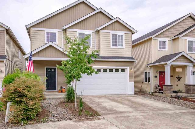 648 Jasmine Cl, Independence, OR 97351 (MLS #763482) :: Sue Long Realty Group