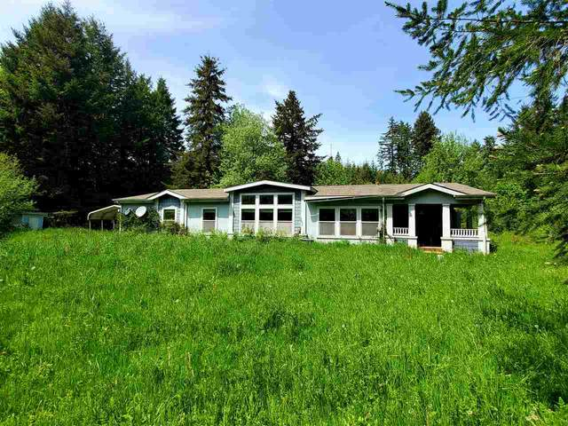 21360 Gage Rd, Monmouth, OR 97361 (MLS #763490) :: Sue Long Realty Group