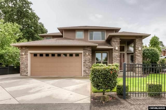 1802 Barnes Av SE, Salem, OR 97306 (MLS #763492) :: Hildebrand Real Estate Group