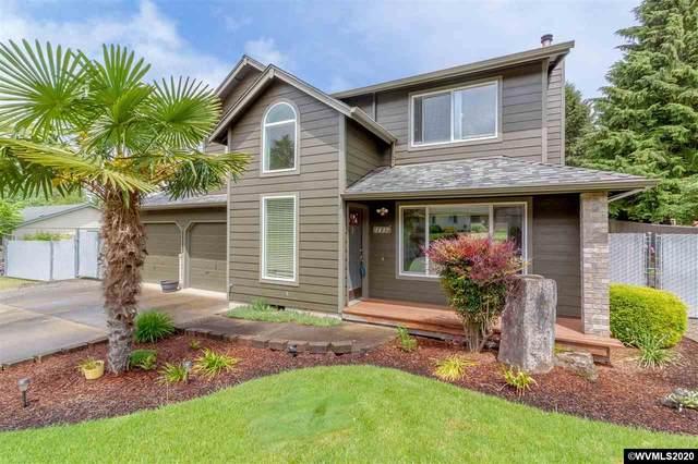 1437 Sylvan Av SE, Salem, OR 97302 (MLS #763510) :: Hildebrand Real Estate Group