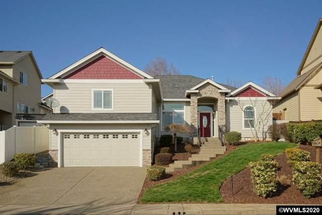 2071 Mistymorning Av SE, Salem, OR 97306 (MLS #763520) :: Hildebrand Real Estate Group