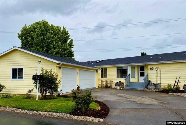 1178 E Matthew St, Independence, OR 97351 (MLS #763564) :: Sue Long Realty Group