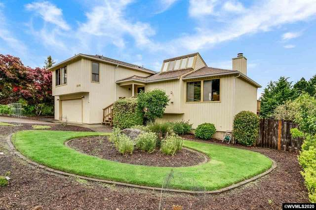 3075 NW Christine St, Corvallis, OR 97330 (MLS #763565) :: Sue Long Realty Group