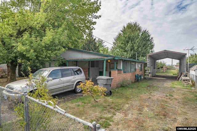 2034 & 2036 Washington Sw St, Albany, OR 97322 (MLS #763601) :: Sue Long Realty Group
