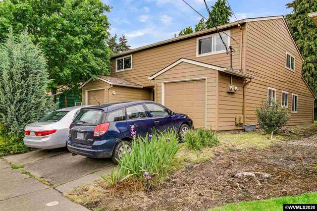 3025 NW Orchard (-3027), Corvallis, OR 97330 (MLS #763619) :: Gregory Home Team