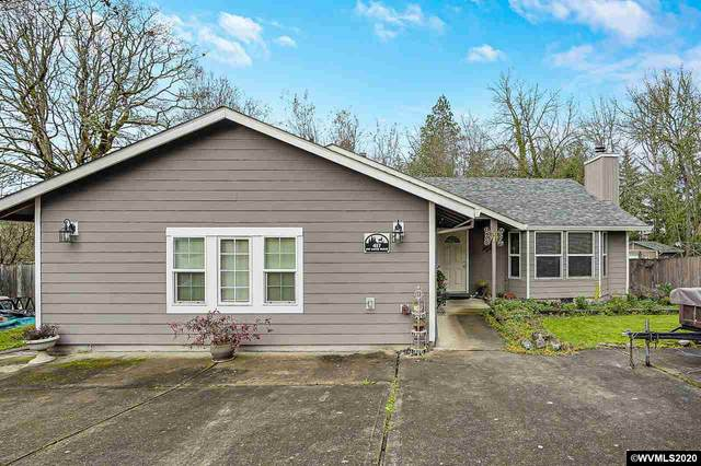 417 NW 140th Pl, Beaverton, OR 97006 (MLS #763626) :: Sue Long Realty Group