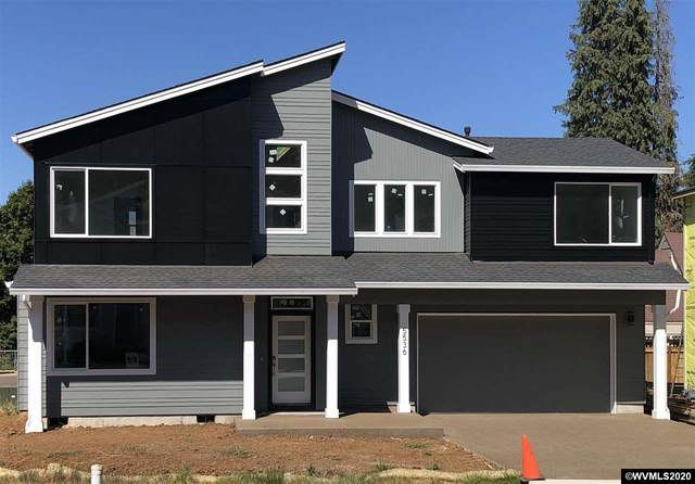 5536 Crossler Meadow (Lot #3) Lp SE, Salem, OR 97306 (MLS #763636) :: Coho Realty