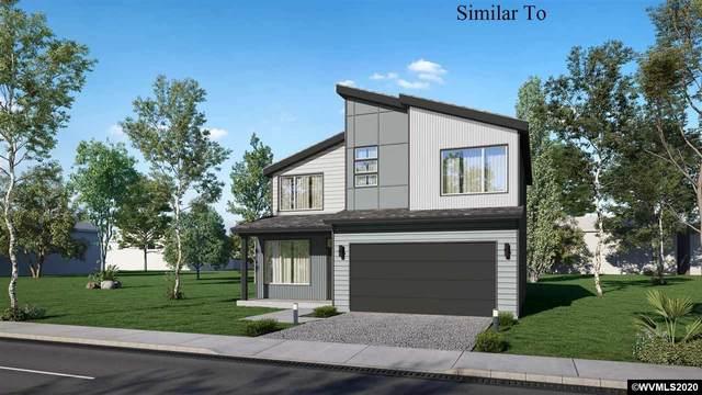 5539 Crossler Meadow (Lot 7) Lp SE, Salem, OR 97306 (MLS #763638) :: Sue Long Realty Group