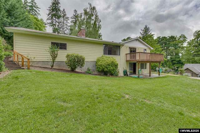 975 Fairfax Ct, Salem, OR 97302 (MLS #763663) :: Gregory Home Team