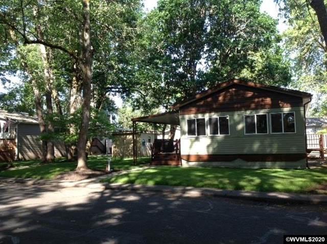 3100 Turner (#149) SE #149, Salem, OR 97302 (MLS #763676) :: Hildebrand Real Estate Group