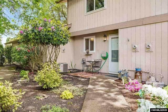 523 32nd (#2) Av SE, Albany, OR 97322 (MLS #763693) :: Hildebrand Real Estate Group