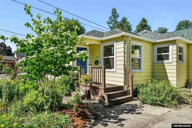 2585 Summer St SE, Salem, OR 97302 (MLS #763699) :: Hildebrand Real Estate Group