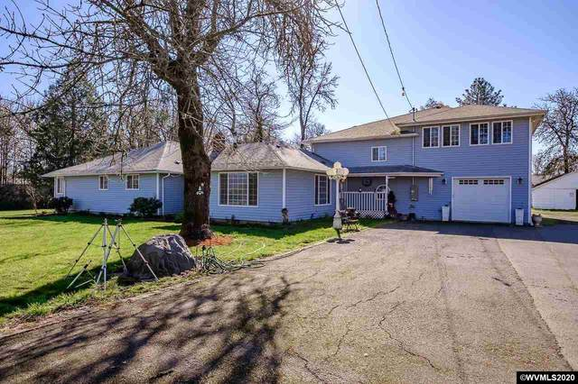2148 Main St, Philomath, OR 97370 (MLS #763711) :: Sue Long Realty Group